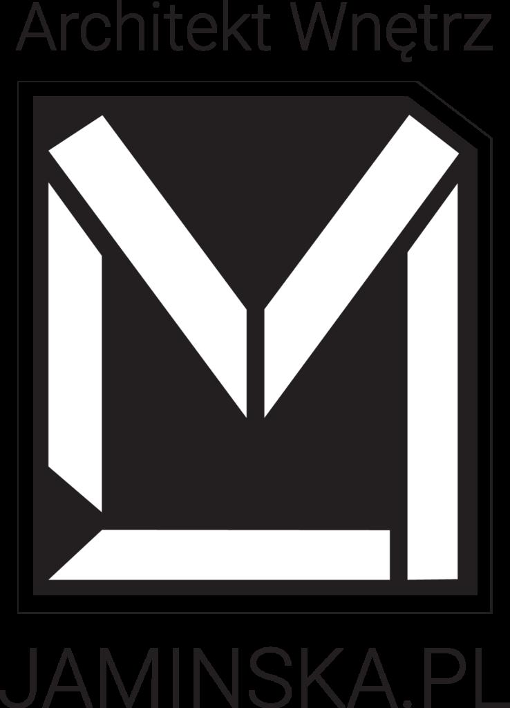 jaminska.pl-logo-architekt wnętrz-Toruń