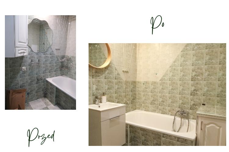 janiszewska marta-suwałki-jak przygotować mieszkanie dowynajęcia-jasne wnetrza-metamorfoza łazienki