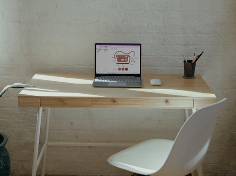 janiszewska marta-suwałki-home staging-domowe biuro-homeoffice-jak zorganizować domowe biuro-male biurko