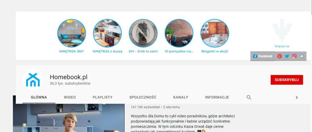 janiszewska marta-suwałki-najlepsze kanały wnetrzarskie naYoutube-homebook.pl