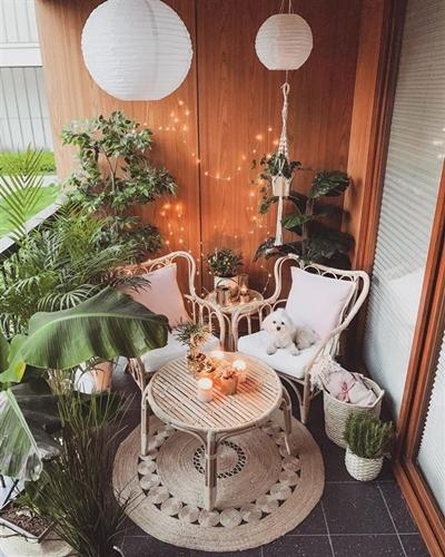 ruda chata-blog-jak stworzyc piekny balkon-rosliny nabalkonie
