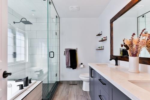 ruda chata-blog-sasiedzkiepodlewanie-podlewanie-gromadzenie ioszczedzanie wody-łazienka prysznic zamiast wanny