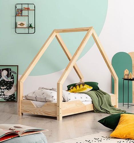 ruda chata-blog-łóżeczko dla dziecka-drewniane-lozko-domek-jula