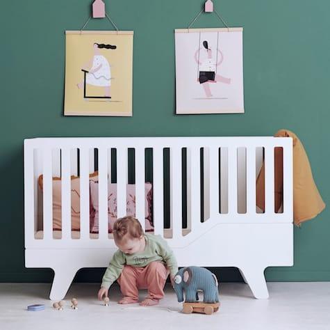 ruda chata-blog-łóżeczko dla dziecka-klasyczne-lozeczko-dla-dzieci-dream