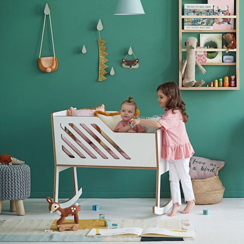 ruda chata-blog-łóżeczko dla dziecka-kolyska-tuli-biala
