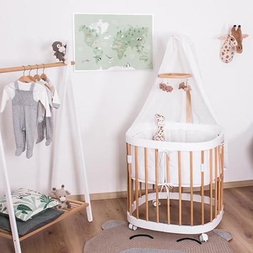 ruda chata-blog-łóżeczko dla dziecka-lozeczko-dzieciece-7w1