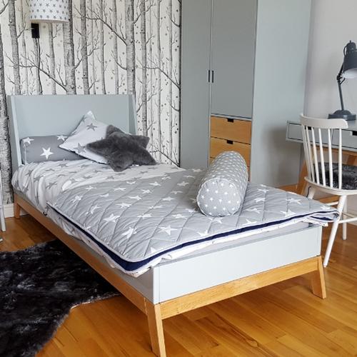 ruda chata-blog-łóżeczko dla dziecka-lozko-scandi-junior