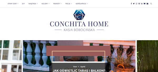ruda chata-blog-najlepsze blogi wnetrzarskie-conchita home