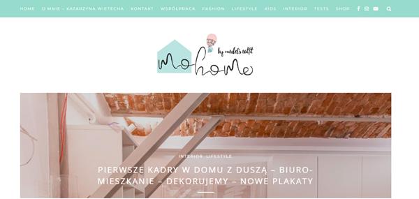 ruda chata-blog-najlepsze blogi wnetrzarskie-mo home