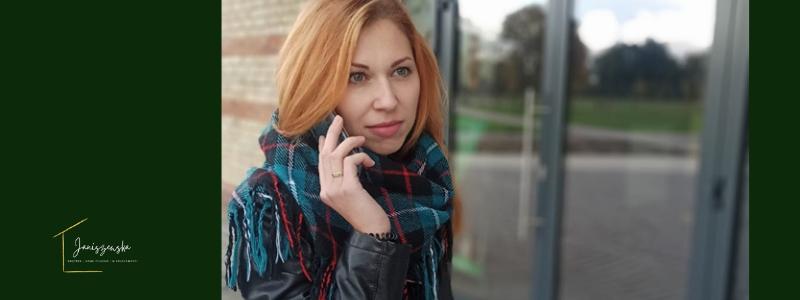 Janiszewska Marta Suwałki nieruchomości Home Staging kontakt