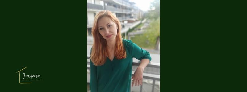 Janiszewska Marta Suwałki nieruchomości Home Staging