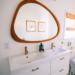 janiszewska-marta-blog-rudachata-metamorfoza łazienki-nowe lustro-odmalowane ściany-kolorowa podłoga